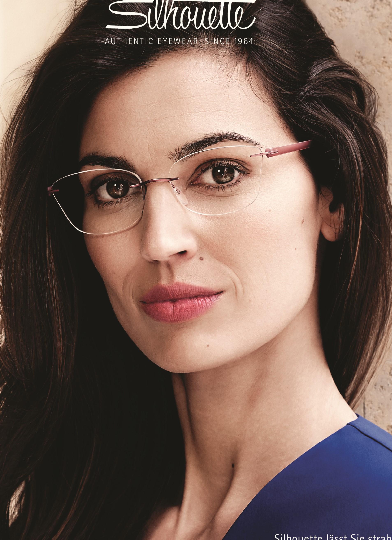 Schöne Brillen